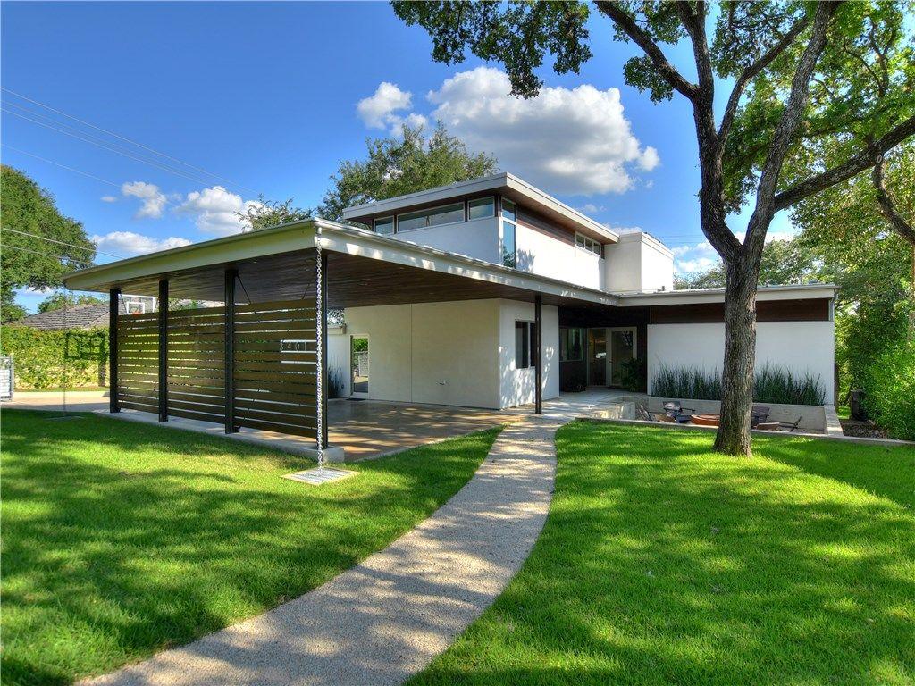 Mid Century Modern Homes in Orlando