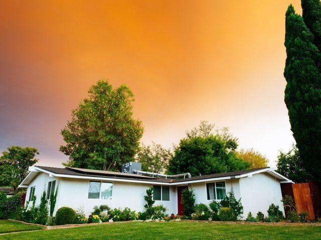 Orlando Mid-Century Modern Real Estate